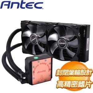 Antec KUHLER H2O H1200 Pro CPU水冷式散熱器