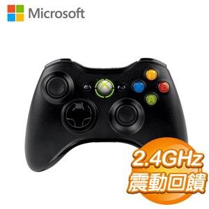 Microsoft 微軟 XBOX 360 無線遊戲控制器