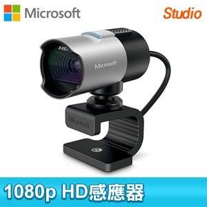 Microsoft 微軟 LifeCam Studio 攝影機