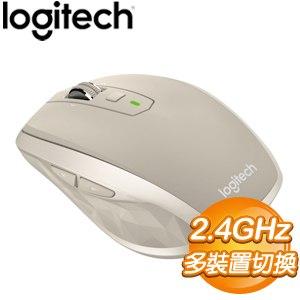 Logitech 羅技 MX Anywhere2 無線藍芽滑鼠《白》