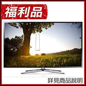 福利品》SAMSUNG三星 46吋智慧型LED液晶電視(UA46F6400AMXZW)