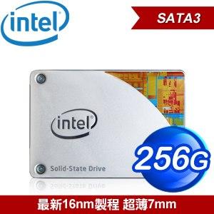 Intel 535 256G SATA3 2.5吋 SSD固態硬碟《工業包》