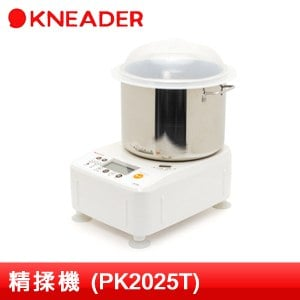 【日本KNEADER】精揉機(PK2025T)