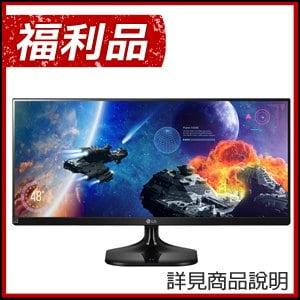 福利品》LG 29型(21:9寬)AH-IPS寬螢幕(29UM57-P)