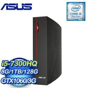 ASUS 華碩 M80CJ-0011A73HGXT 桌上型電腦