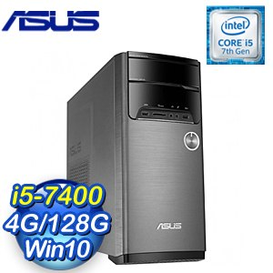 ASUS 華碩 M32CD-K-0011C740UMT VivoPC桌上型電腦