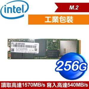 Intel 600P 256G M.2 SSD 固態硬碟 (工業包)