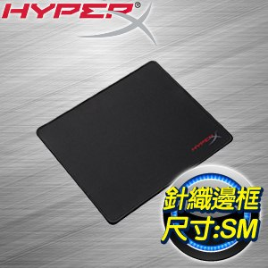 HyperX FURY S Pro(SM)遊戲鼠墊(HX-MPFS-SM)