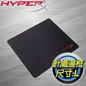 HyperX FURY S Pro 電競滑鼠墊-大(HX-MPFS-L)