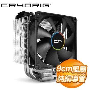 Cryorig 快睿 M9a CPU塔型散熱器(AMD專用)