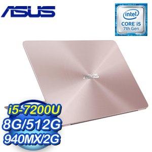 ASUS 華碩 UX430UQ-0152C7200U 14吋筆記型電腦