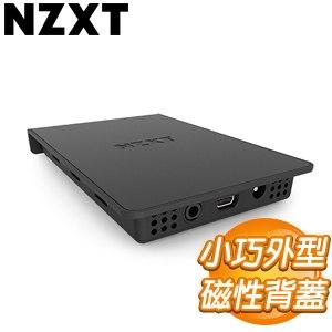 NZXT Grid+ V3 數位風扇控制器