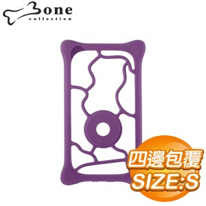 Bone Bubble Tie S 泡泡綁 手機保護套《紫》