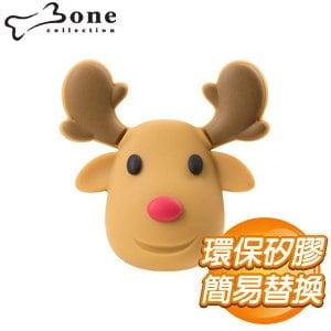 Bone 麋鹿 逗扣