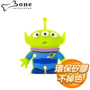 Bone 玩具總動員-三眼外星人 耳機線卷線棒