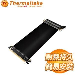Thermaltake 曜越  PCI-E延長線 (AC-053-CN1OTN-C1)