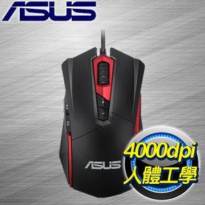 ASUS 華碩 GT200 電競滑鼠