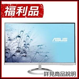 福利品》ASUS 華碩 MX279H 27型 液晶螢幕《黑》