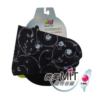 【微笑MIT】KUSOTOP-多功能百變魔術頭巾 棒球帽緣系列 HW027