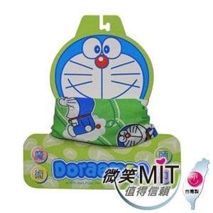 【微笑MIT】KUSOTOP-哆啦A夢台灣製限量版魔術頭巾 HA506