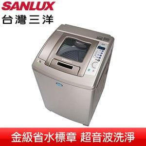 台灣三洋 13公斤變頻洗衣機(SW-13DU1)