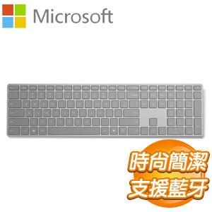 Microsoft 微軟 Surface 藍牙鍵盤