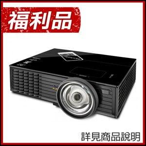 福利品》ViewSonic 優派 PJD6683WS WXGA高效能短焦網路投影機(3000流明)