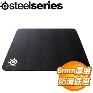 SteelSeries 賽睿 QcK mass 中厚鼠墊