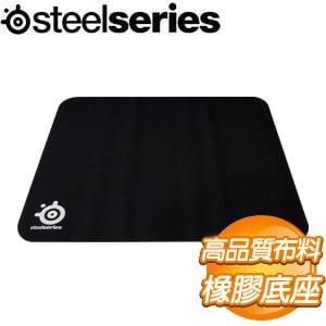 SteelSeries 賽睿 QcK 布質鼠墊