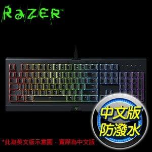 Razer 雷蛇 Cynosa Chroma 薩諾狼蛛 幻彩版 機械式鍵盤(RZ03-02260300-R3T1)