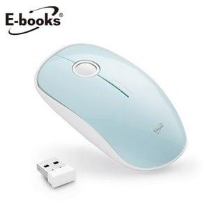 E-books M42超手感靜音1600CPI無線滑鼠