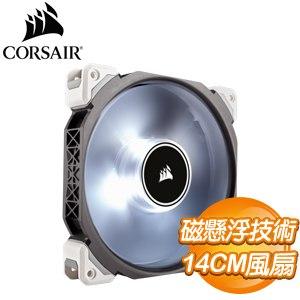 Corsair 海盜船 ML140 PRO LED 白光 14CM PWM風扇