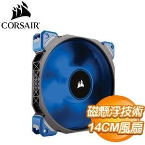 CORSAIR 海盜船 ML140 PRO LED 藍光 14CM PWM風扇