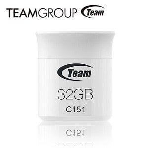 TEAM 十銓科技 C151 繽紛輕巧碟 32GB
