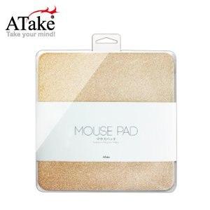 【ATake】116滑鼠墊 (金色)SMP-116GD