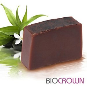 【BIOCROWN百匡】淨顏保濕手工皂 H08 (巧克力椰子/150g)