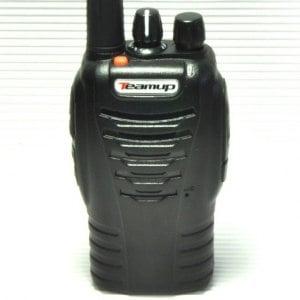【Teamup 天能達】T-2699 全新業務型 無線電對講機