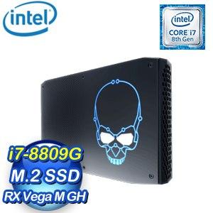 INTEL NUC8i7HVK1 NUC kit mini PC 迷你準系統電腦