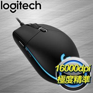 Logitech 羅技 G PRO HERO 電競滑鼠