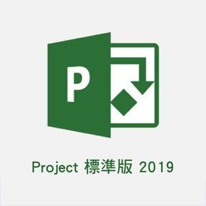 Microsoft 微軟 Project STD 2019 標準 數位下載版