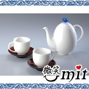 【微笑MIT】存仁堂/存仁堂藝瓷-下午茶壺組