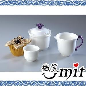 存仁堂藝瓷-蘭香壺組