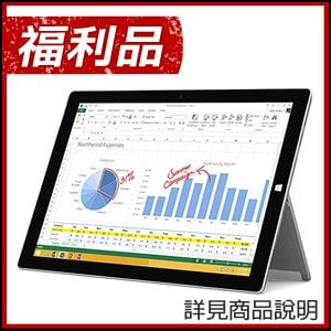 微軟 Surface Pro 3 平板電腦 (12吋/i7/512G/8G/Win 8.1 Pro)-B