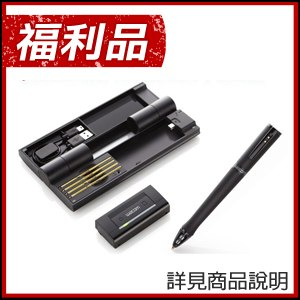 福利品》WACOM Inkling Digital Pen 數位素描筆