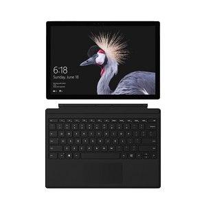 Microsoft 微軟 New Surface Pro 12.3吋 平板筆電(i5/8G/256G/W10P)-含黑色鍵盤