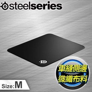 SteelSeries 賽睿 QCK Edge 電競滑鼠墊《中》