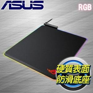 ASUS 華碩 ROG Balteus RGB Gaming 電競鼠墊