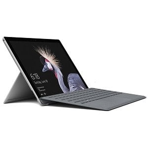 【三年保】Microsoft 微軟 New Surface Pro 12.3吋 平板筆電(i5/8G/256G/W10P)-含酒紅鍵盤