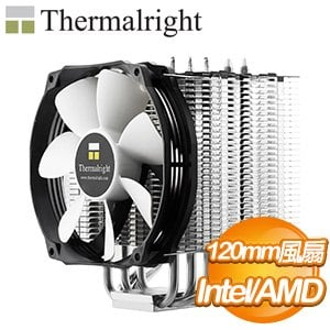 Thermalright 利民 Macho 120 SBM CPU散熱器