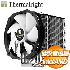 Thermalright 利民 Macho Rev.B CPU散熱器